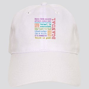 Scandal [multicolor] Cap